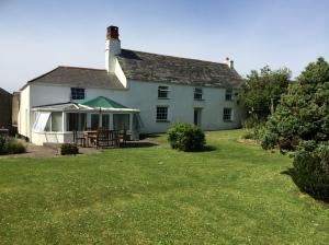 Lodgeworthy Farm, Elizabeth Macarthur's birthplace.