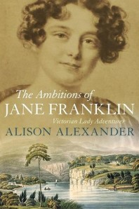 Ambitions of Jane Franklin