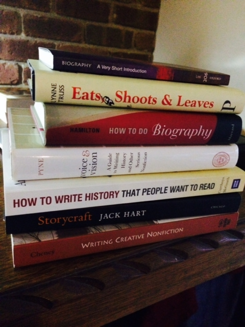 writing creative nonfiction fiction techniques for crafting great nonfiction Combine your love of research and writing with the creative writing master's in this course students will study the craft of creative writing in non-fiction.
