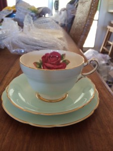 This tea cup has nothing to do with the point being made in this post. Source: adventures in biography