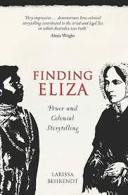 Finding Eliza