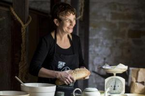 Jacqui Newling. http://blogs.hht.net.au/cook/eat-your-history-the-book/
